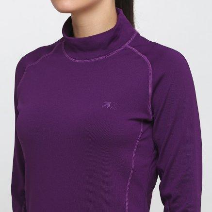 Термобілизна East Peak (кофта) Women's Baselayer Jacket - 120809, фото 4 - інтернет-магазин MEGASPORT