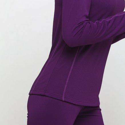 Термобілизна East Peak (кофта) Women's Baselayer Jacket - 120809, фото 5 - інтернет-магазин MEGASPORT