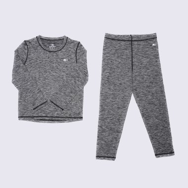 Термобелье eastpeak (Комплект) Kids Baselayer Set - 120810, фото 1 - интернет-магазин MEGASPORT