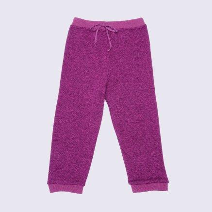 Спортивнi штани East Peak Kids Knitted Pants - 120723, фото 1 - інтернет-магазин MEGASPORT