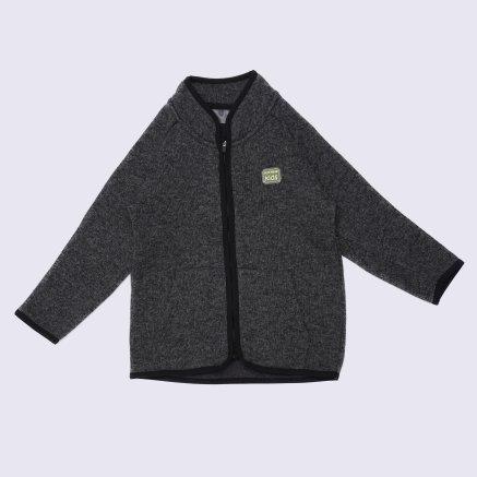 Термобелье East Peak (кофта) Kids Knitted Jacket - 120812, фото 1 - интернет-магазин MEGASPORT