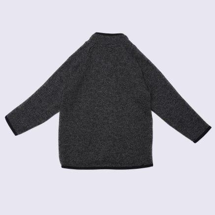 Термобелье East Peak (кофта) Kids Knitted Jacket - 120812, фото 2 - интернет-магазин MEGASPORT