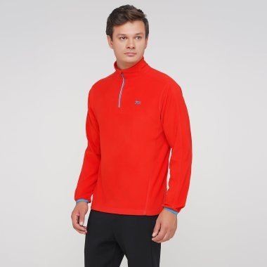 Кофты eastpeak Men`S Fleece Halfzip - 127038, фото 1 - интернет-магазин MEGASPORT