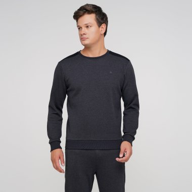 Кофты eastpeak Men's Sweatshirt - 126982, фото 1 - интернет-магазин MEGASPORT