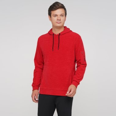 Кофты eastpeak Men's Fleece Hooded Jacket - 127041, фото 1 - интернет-магазин MEGASPORT