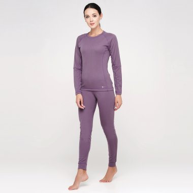 Нижнее белье eastpeak Women's Baselayer Set - 126984, фото 1 - интернет-магазин MEGASPORT