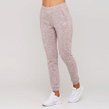 Спортивні штани eastpeak Women's Knitted Cuff Pants - 126987, фото 1 - інтернет-магазин MEGASPORT