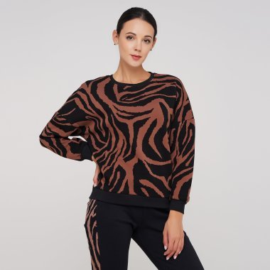 Кофти eastpeak Women's Sweatshirt With Print - 126989, фото 1 - інтернет-магазин MEGASPORT
