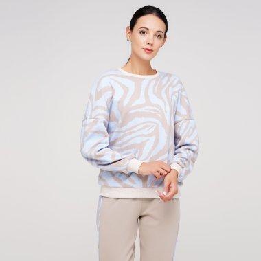 Кофти eastpeak Women's Sweatshirt With Print - 126990, фото 1 - інтернет-магазин MEGASPORT