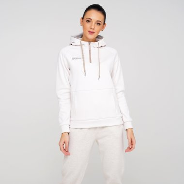 Кофты eastpeak Women's Hooded Jacket - 127048, фото 1 - интернет-магазин MEGASPORT