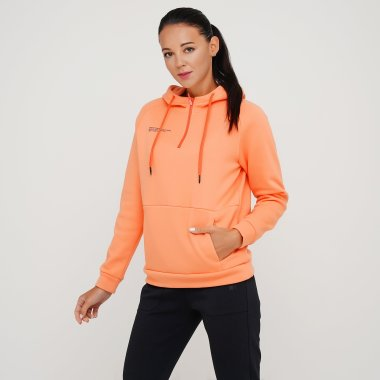 Кофты eastpeak Women's Hooded Jacket - 127049, фото 1 - интернет-магазин MEGASPORT