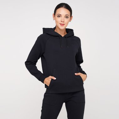 Кофти eastpeak Women's Hooded Jacket - 127052, фото 1 - інтернет-магазин MEGASPORT