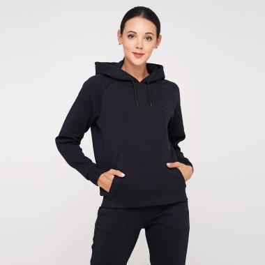 Кофты eastpeak Women's Hooded Jacket - 127052, фото 1 - интернет-магазин MEGASPORT
