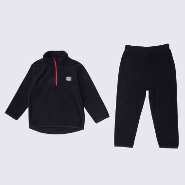 Спортивные костюмы eastpeak Kids Halfzip Jacket And Pants - 126994, фото 1 - интернет-магазин MEGASPORT