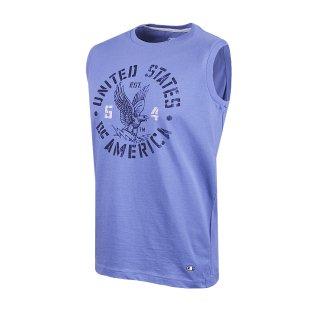 Майка Champion Sleeveless Crewneck T'Shirt - фото 1