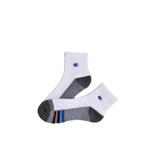 Шкарпетки Champion 2PP Unisex Short Socks - фото 1