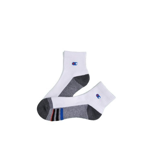 Шкарпетки Champion 2PP Unisex Short Socks - фото