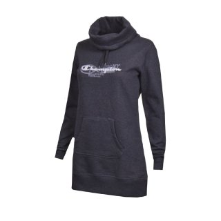 Кофта Champion Maxi Sweatshirt - фото 1