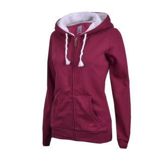 Кофта Champion Hooded Full Zip Top - фото 1
