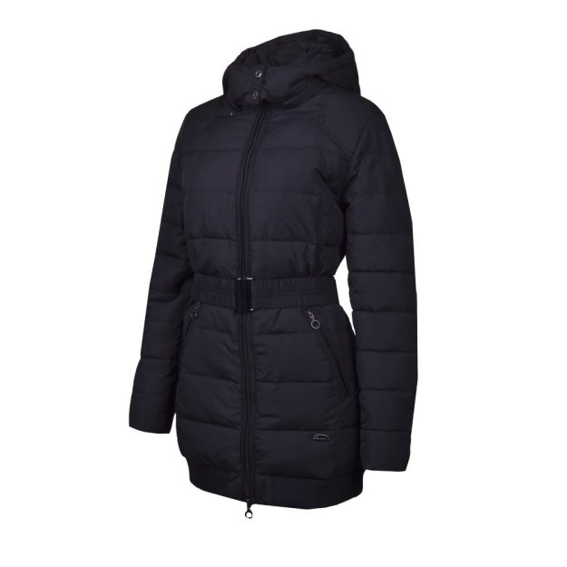 Пуховик Champion 3/4 Detachable Hood Duck Down Jacket - MEGASPORT