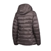 Куртка-пуховик Champion Detachable Hood Duck Down Jacket - фото