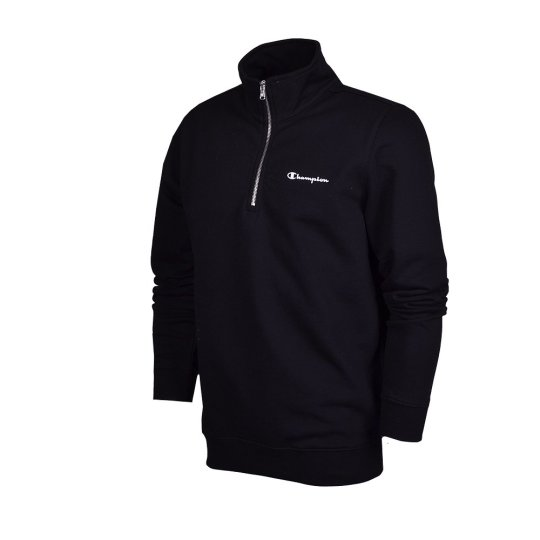 Кофта Champion Half Zip Sweatshirt - фото