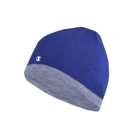 Шапка Champion Reversible Beanie - фото