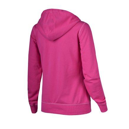 Кофта Champion Hooded Sweatshirt - 84848, фото 2 - інтернет-магазин MEGASPORT