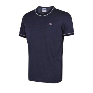 Футболка Champion Ringer T'shirt - фото 1