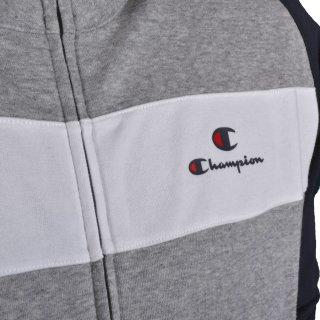 Костюм Champion Full Zip Suit - фото 6