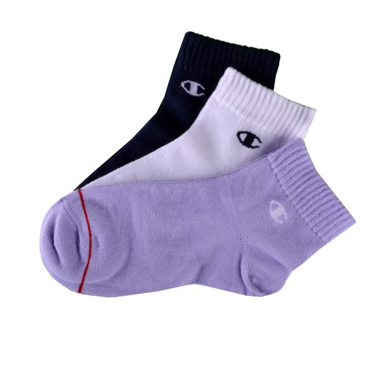 Шкарпетки Champion 3pp Short Socks - фото
