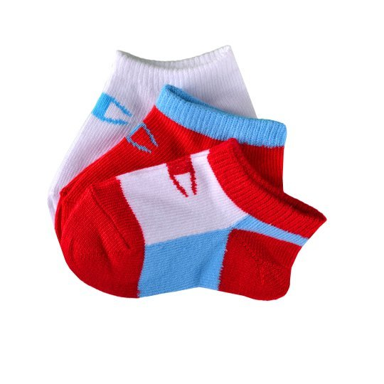 Шкарпетки Champion 3pp Ghost Socks - фото