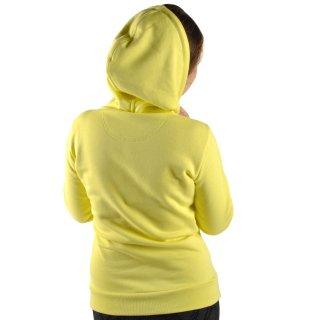Кофта Champion Hooded Sweatshirt - фото 5