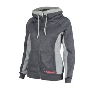 Костюм Champion Hooded Full Zip Suit - фото 2