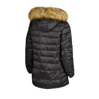 Куртка Champion Hooded Jacket - фото 2