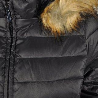 Куртка Champion Hooded Jacket - фото 3