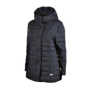 Куртка-пуховик Champion Hooded Duck Down Jacket - фото 1