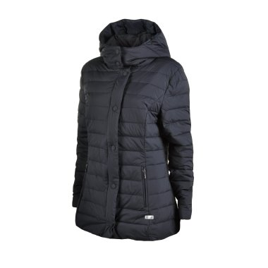 Пуховики champion Hooded Duck Down Jacket - 87540, фото 1 - інтернет-магазин MEGASPORT