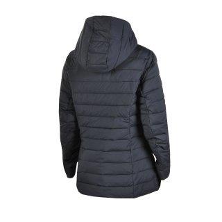 Куртка-пуховик Champion Hooded Duck Down Jacket - фото 2