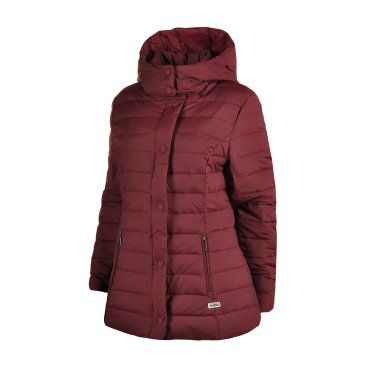 Пуховики champion Hooded Duck Down Jacket - 87541, фото 1 - інтернет-магазин MEGASPORT