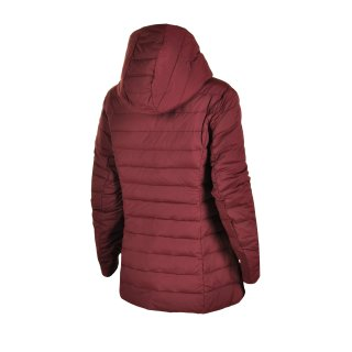 Куртка-пуховик Champion Hooded Duck Down Jacket - фото 2