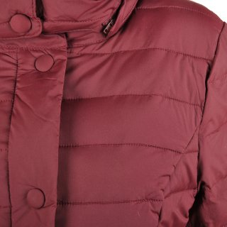 Куртка-пуховик Champion Hooded Duck Down Jacket - фото 3