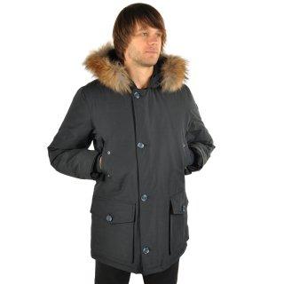 Куртка-пуховик Champion Jacket - фото 5