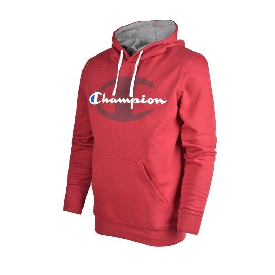 Кофта Champion Hooded Sweatshirt - фото