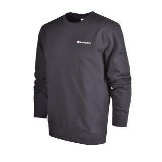 Кофта Champion Crewneck Sweatshirt - фото 1