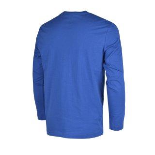 Футболка Champion Long Sleeve Crewneck T'shirt - фото 2