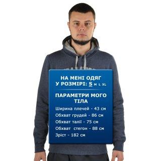 Кофта Champion Hooded Sweatshirt - фото 8