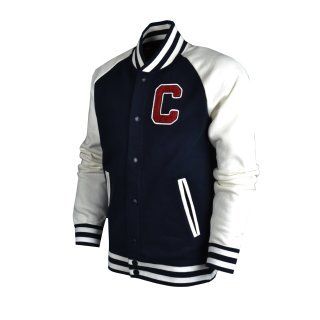 Кофта Champion Bomber Sweatshirt - фото 1