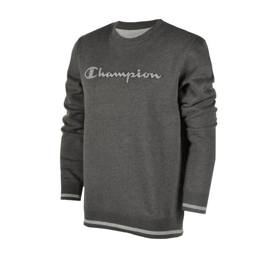 Кофта Champion Crewneck Sweatshirt - фото