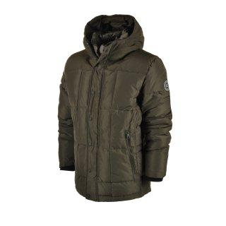 Куртка-пуховик Champion Hooded Jacket - фото 1